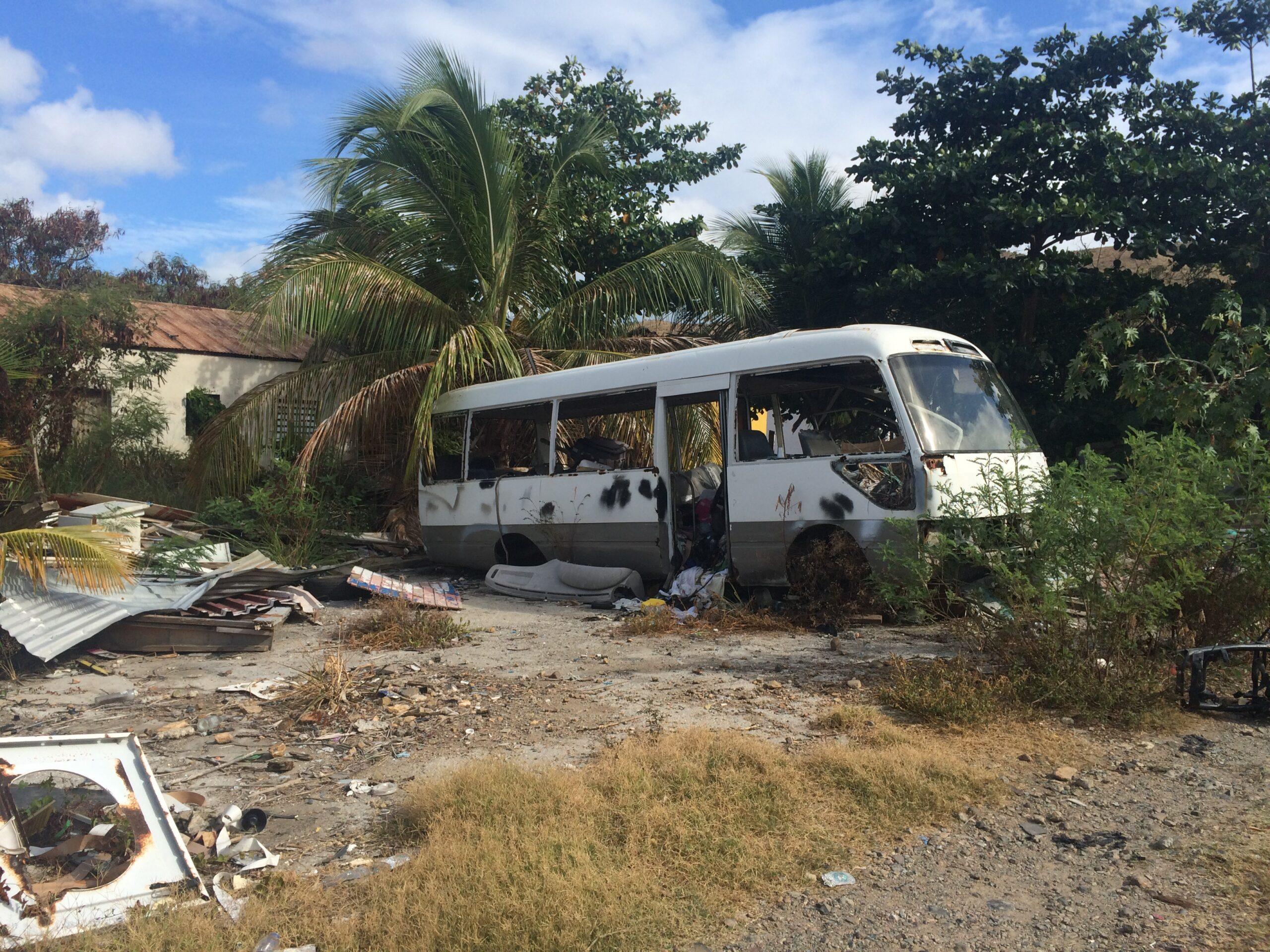Eco Neighborhood – St. Maarten