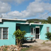 St. Maarten Volunteer Centre for Eco Projects