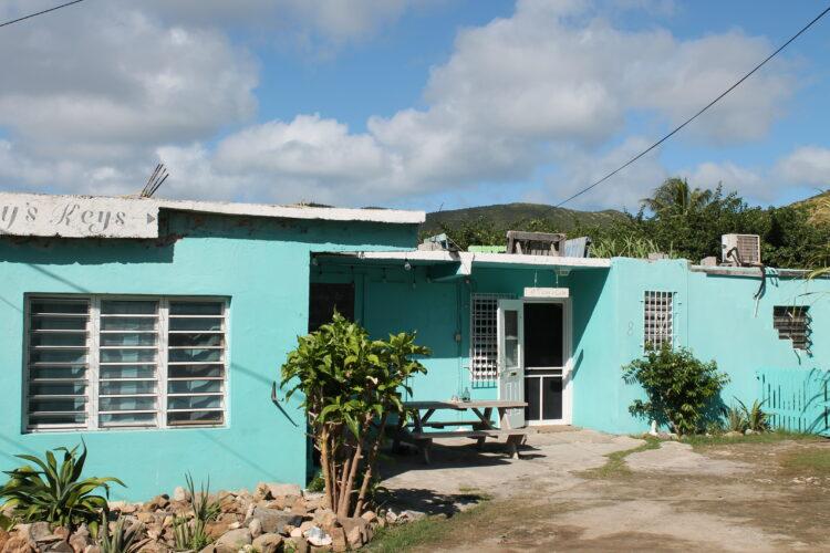 St. Maarten Volunteer Centre for Eco Projects